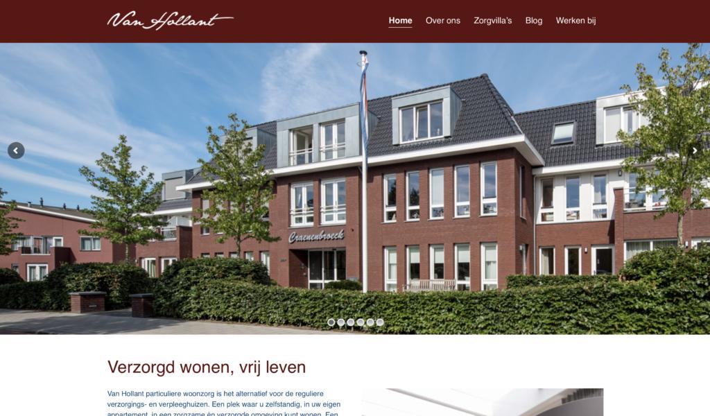 Van Hollant